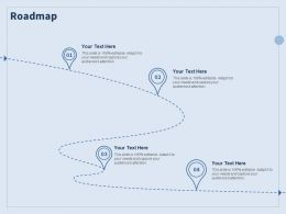 Roadmap Process Marketing A881 Ppt Powerpoint Presentation Inspiration Gallery