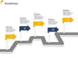 Roadmap R636 Ppt Powerpoint Presentation Icon Templates
