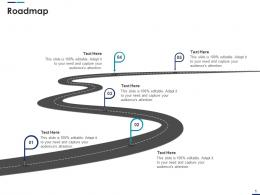 Roadmap Scrum Master Roles Ppt Inspiration Rules