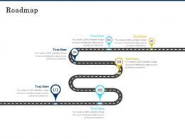 Roadmap Shortage Of Skilled Labor Ppt Model Slide Download