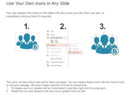 59798748 Style Essentials 1 Roadmap 5 Piece Powerpoint Presentation Diagram Infographic Slide