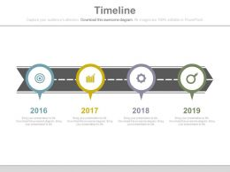 roadmap_with_year_based_timeline_and_icons_powerpoint_slides_Slide01