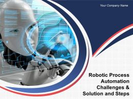 robotic_process_automation_challenges_and_solution_and_steps_powerpoint_presentation_slides_Slide01