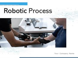 Robotic Process Automation Implementing Expenditure Customization Technical Industries