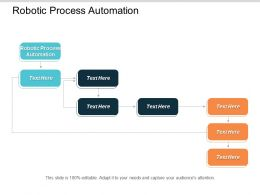 Robotic Process Automation Ppt Powerpoint Presentation Styles Microsoft Cpb