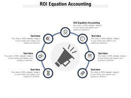 Roi Equation Accounting Ppt Powerpoint Presentation Icon Aids Cpb