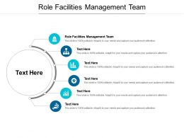 Role Facilities Management Team Ppt Powerpoint Presentation Professional Layout Cpb