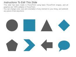 85633356 Style Hierarchy Matrix 4 Piece Powerpoint Presentation Diagram Infographic Slide