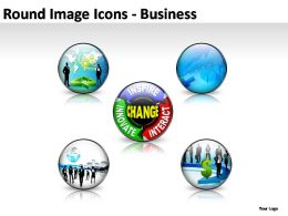 round_image_icons_powerpoint_presentation_slides_Slide01