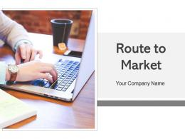 Route To Market Comparison Strategies Responsibilities Product Marketing