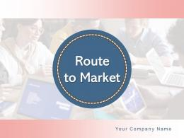 Route To Market Framework Generation Business Location Strategy Assurance
