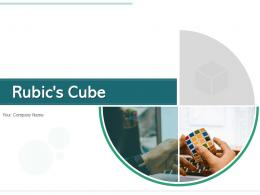 Rubics Cube Assess Risk Potential Opportunities Implementation Costs