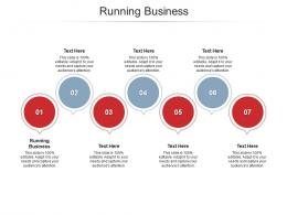 Running Business Ppt Powerpoint Presentation Summary Outline Cpb