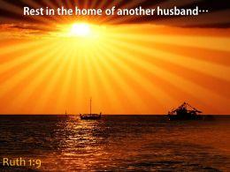 Ruth 1 9 They Wept Aloud Powerpoint Church Sermon
