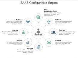Saas Configuration Engine Ppt Powerpoint Presentation Model Inspiration Cpb