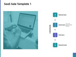 Saas Sale Ppt Inspiration Graphics Template