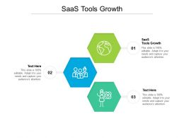 Saas Tools Growth Ppt Powerpoint Presentation Infographic Template Inspiration Cpb