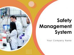Safety Management System Analysis Leadership Performance Pillars Assurance Promotion