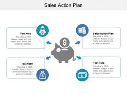 Sales Action Plan Ppt Powerpoint Presentation Professional Pictures Cpb