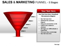 sales_and_marketing_funnel_5_stages_powerpoint_presentation_slides_Slide01