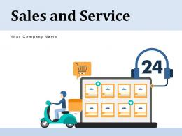 Sales And Service Automobile Service Business Development Product Transportation