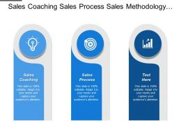 Sales Coaching Sales Process Sales Methodology Performance Management
