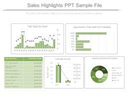 70238124 Style Essentials 2 Financials 5 Piece Powerpoint Presentation Diagram Infographic Slide