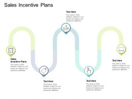 Sales Incentive Plans Ppt Powerpoint Presentation Portfolio Graphics Design Cpb