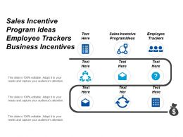 Sales Incentive Program Ideas Employee Trackers Business Incentives Cpb