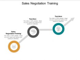 Sales Negotiation Training Ppt Powerpoint Presentation Inspiration Slide Portrait Cpb