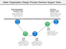 Sales Organization Design Process Decision Support Tools Initial Meeting