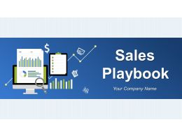 Sales Playbook Powerpoint Presentation Slides