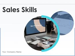 Sales Skills Product Knowledge Relationships Communication Professionals Essential