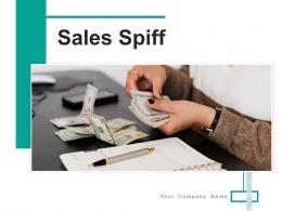 Sales Spiff Performing Employees Successful Development Compensation Framework