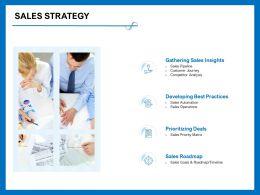 Sales Strategy Customer Journey M399 Ppt Powerpoint Presentation Portfolio Mockup