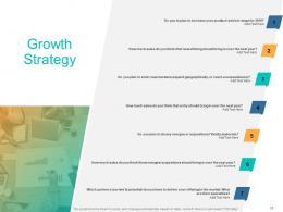 Sales Strategy Plan Powerpoint Presentation Slides