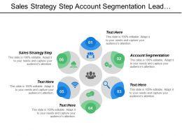 sales_strategy_step_account_segmentation_lead_management_sales_process_Slide01