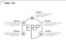 Sales Tax Ppt Powerpoint Presentation Pictures Example Introduction Cpb