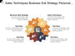 sales_techniques_business_exit_strategy_personal_growth_development_Slide01