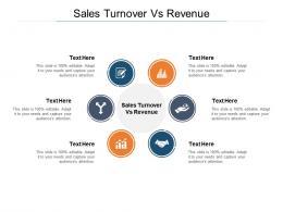 Sales Turnover Vs Revenue Ppt Powerpoint Presentation Outline Ideas Cpb