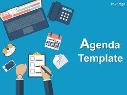 Sample Agenda Ppt Powerpoint Presentation Slides