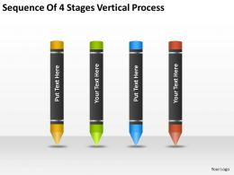 sample_business_model_diagram_vertical_process_powerpoint_templates_ppt_backgrounds_for_slides_Slide01