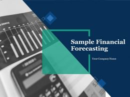 Sample Financial Forecasting Powerpoint Presentation Slides