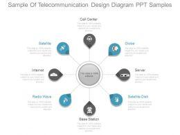 sample_of_telecommunication_design_diagram_ppt_samples_Slide01