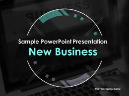 Sample Powerpoint Presentation New Business Powerpoint Presentation Slides