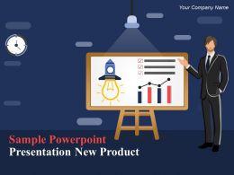 Sample Powerpoint Presentation New Product Powerpoint Presentation Slides