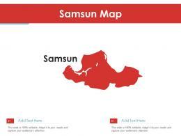 Samsun Powerpoint Presentation PPT Template