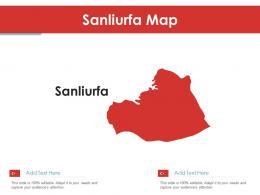 Sanliurfa Powerpoint Presentation PPT Template