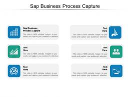 Sap Business Process Capture Ppt Powerpoint Presentation Pictures Objects Cpb