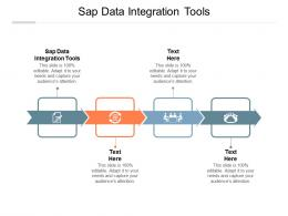 Sap Data Integration Tools Ppt Powerpoint Presentation Inspiration Images Cpb